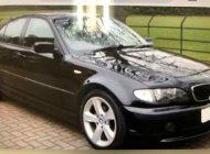 Cần bán xe BMW 3 Series đời 2004, màu đen, nhập khẩu nguyên chiếc giá cạnh tranh giá 300 triệu tại Hà Nội