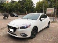 Cần bán xe Mazda 3 năm sản xuất 2016, màu trắng, giá 635tr giá 635 triệu tại Hà Nội