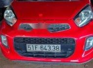 Bán Kia Morning sản xuất 2016, màu đỏ số sàn  giá 280 triệu tại Tp.HCM