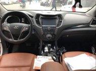 Cần bán gấp Hyundai Santa Fe 2.2 4WD năm sản xuất 2015, màu trắng chính chủ giá 968 triệu tại Hà Nội