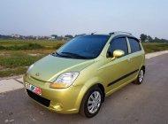 Bán ô tô Chevrolet Spark năm 2010, màu vàng, 130 triệu giá 130 triệu tại Hà Nội