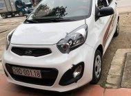 Bán xe Kia Morning Van 1.0 AT sản xuất năm 2013, màu trắng, xe nhập chính chủ giá 252 triệu tại Hà Nội