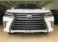 Cần bán Lexus LX5700 đời 2018, màu trắng, xe nhập giá 9 tỷ 160 tr tại Hà Nội
