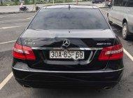 Bán xe Mercedes E300 sản xuất năm 2009, màu đen chính chủ, giá tốt giá 850 triệu tại Quảng Ninh