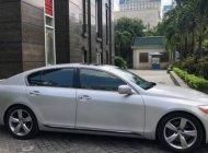 Bán ô tô Lexus GS 350 3.5 AT đời 2007, màu bạc, nhập khẩu giá 795 triệu tại Hà Nội