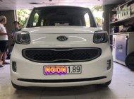 Cần bán xe Kia Ray đời 2017, màu trắng, nhập khẩu nguyên chiếc giá 420 triệu tại Đà Nẵng