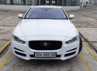 Bán Jaguar XE đời 2015, màu trắng, xe nhập giá 1 tỷ 830 tr tại Hà Nội