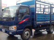 Báo giá xe tải Jac 2t4 đời 2018 giá 331 triệu tại Tp.HCM