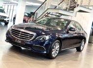 Cần bán xe Mercedes E200 đời 2019, màu xanh lam giá 2 tỷ 99 tr tại Hà Nội