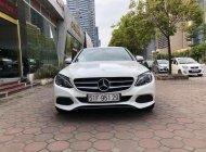 Cần bán xe Mercedes đời 2017, màu trắng, nhập khẩu nguyên chiếc giá cạnh tranh giá Giá thỏa thuận tại Hà Nội