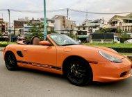 Porsche Boxster ĐK 2006 mui xếp, loại xe thể thao cao cấp, hàng full cao cấp, số tự động 6 giá 755 triệu tại Tp.HCM