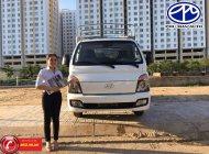 Bán Hyundai Porter năm 2018, màu trắng, nhập khẩu nguyên chiếc, giá tốt giá Giá thỏa thuận tại Bình Dương