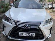 Bán ô tô Lexus RX đời 2016, màu trắng, nhập khẩu nguyên chiếc, như mới  giá Giá thỏa thuận tại Hà Nội