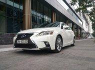 Bán Lexus CT 200H đời 2011, màu trắng, xe nhập giá 1 tỷ 350 tr tại Hà Nội