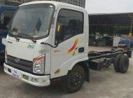 Bán xe Veam VT252 2T4 thùng 4m3, máy Hyundai chạy Tp, chỉ 55.000.000Đ giá 315 triệu tại Tp.HCM