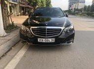 Bán xe Mercedes E400 đời 2015, màu đen giá 1 tỷ 530 tr tại Hà Nội
