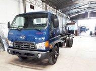 Bán xe Hyundai HD70 Đồng Vàng giá 450 triệu tại Tp.HCM