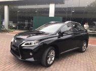 Cần bán xe Lexus RX350 đời 2014, màu đen, xe nhập, ít sử dụng giá 2 tỷ 550 tr tại Hà Nội