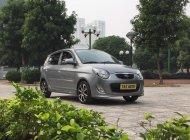 Bán Kia Morning sản xuất 2011 màu xám (ghi), giá 248 triệu giá 248 triệu tại Hà Nội