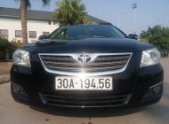 Bán Toyota Camry 3.5 Q năm 2007, màu đen, nhập khẩu nguyên chiếc giá Giá thỏa thuận tại Hà Nội