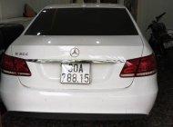 Cần bán xe Mercedes đời 2014, màu trắng giá 1 tỷ 330 tr tại Hà Nội