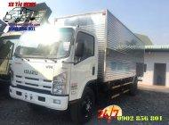 Isuzu 8 tấn xe tải 8 tấn đại lý Isuzu giá 750 triệu tại Bình Dương
