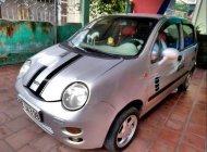 Cần bán xe Chery QQ3 năm 2009, màu bạc giá 55 triệu tại Hà Nội