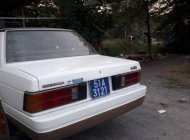 Cần bán lại xe Nissan 100NX sản xuất năm 1986, màu trắng, nhập khẩu nguyên chiếc, giá tốt giá 35 triệu tại Bình Dương