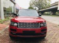 Bán Range Rover HSE 3.0,sanr xuaats 2015,đăng ký 2016,lăn bánh cực ít ,xe siêu đẹp,giá tốt . LH : 0906223838 giá 5 tỷ 250 tr tại Hà Nội