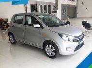 Bán xe Suzuki Celerio tại lạng sơn 2018 sản xuất 2018, màu bạc, nhập khẩu, giá tốt  giá 329 triệu tại Lạng Sơn