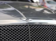 Bentley Bentayga First Edition, model 2016, màu bạc, nhập khẩu nguyên chiếc giá 9 tỷ 85 tr tại Hà Nội