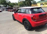 Bán Mini One sản xuất năm 2018, màu đỏ, xe nhập giá 1 tỷ 499 tr tại Tp.HCM
