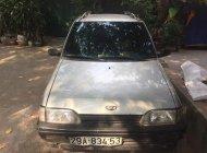 Bán Daewoo Tico 1993, màu trắng, nhập khẩu chính chủ giá 65 triệu tại Hà Nội