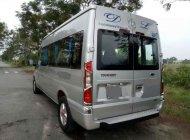 Cần bán xe Ford Transit Luxury 2014, xe hợp đồng du lịch giá 630 triệu tại Đà Nẵng