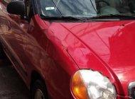 Cần bán Kia Visto 0.8 AT năm 2002, màu đỏ, nhập khẩu   giá 119 triệu tại Hà Nội