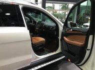 Bán Mercedes GLS 400 4Matic năm 2018, màu trắng, xe nhập giá 4 tỷ 529 tr tại Hà Nội