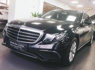 Cần bán Mercedes E200 2018 màu đen chính hãng, đã qua sử dụng giá 1 tỷ 760 tr tại Hà Nội