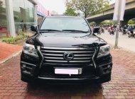 Lexus LX570 sản xuất và đăng ký 2014,màu đen,xe cực mới ,tên công ty ,hóa đơn 2,5 ty . giá 4 tỷ 900 tr tại Hà Nội