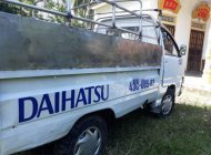 Bán ô tô Daihatsu Hijet năm 2003, màu trắng, nhập khẩu giá 58 triệu tại TT - Huế