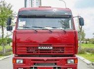 Bán Kamaz Ben sản xuất năm 2016, màu đỏ, nhập khẩu nguyên chiếc giá 1 tỷ 50 tr tại Tp.HCM