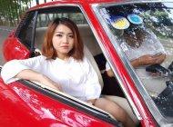Cần bán xe Toyota Celica sản xuất 1969, màu đỏ, giá hời cho khách hàng may mắn giá 278 triệu tại Tp.HCM