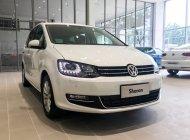 Bán Volkswagen Sharan 7 chỗ - 1 Xe duy nhất ở Việt Nam giá 1 tỷ 680 tr tại Tp.HCM