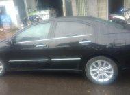 Bán Mitsubishi Galant 2009, màu đen, xe nhập, 370tr giá 370 triệu tại Kon Tum