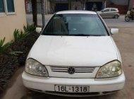 Bán Volkswagen Golf sản xuất năm 1997, màu trắng, xe nhập giá 70 triệu tại Hà Nội