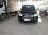 Bán xe Mekong Pronto sản xuất 2008, màu đen, xe nhập, giá chỉ 145 triệu giá 145 triệu tại Tp.HCM