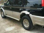 Bán xe Ford Everest đời 2005, màu đen, giá tốt giá 279 triệu tại Thái Bình