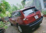 Bán BMW X3 2004, màu đỏ, nhập khẩu, giá 350tr giá 350 triệu tại Tp.HCM