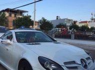 Bán Mercedes SLK 280, xe thể thao 2 cửa màu trắng, biển Đà Nẵng giá 750 triệu tại Đà Nẵng