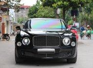 Bentley Mulsanne Speed đời 2015, đi rất ít giá 18 tỷ 300 tr tại Hà Nội