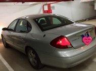 Chính chủ bán Ford Taurus 2001, màu bạc, nhập khẩu giá 255 triệu tại Hà Nội